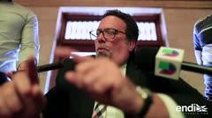 Denis Márquez critica proyecto de nueva Ley de Educación Especial