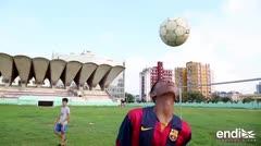 El fútbol en Cuba adquiere terreno sobre el béisbol