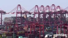 Se intensifica un duelo de aranceles entre China y Estados Unidos