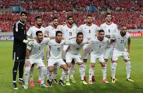 ¿Por qué el equipo de Irán llevó sus propias camisetas a la Copa del Mundo?