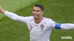 Portugal está a un paso de octavos tras eliminar a Marruecos en la Copa Mundial