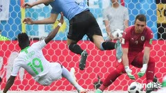 Latinoamérica logra su primera clasificación en la Copa Mundial 2018