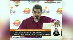 Nicolás Maduro duplica el salario mínimo en Venezuela y comoquiera no da abasto