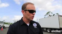 El administrador de FEMA habla del fin del programa de refugio temporal