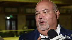 """Johnny Méndez: """"El presupuesto no cumple con el plan fiscal"""""""