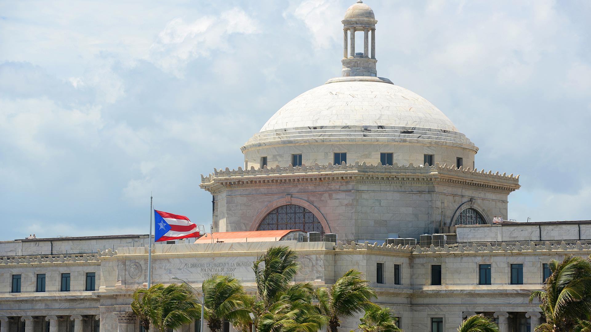 Así se aprueban las leyes en Puerto Rico