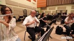 Puerto Rico tiene una nueva banda sinfónica