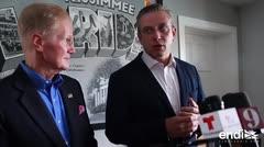 Alejandro García Padilla apoya la candidatura de reelección de Bill Nelson en Florida