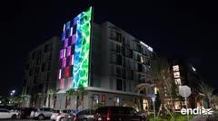 El hotel Springhill Suites abre en Orlando con una inversión boricua