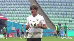 Alemania se juega la supervivencia en el mundial ante Suecia