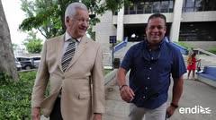 ¿Héctor O'neill dilata el proceso judicial que enfrenta por delitos sexuales?