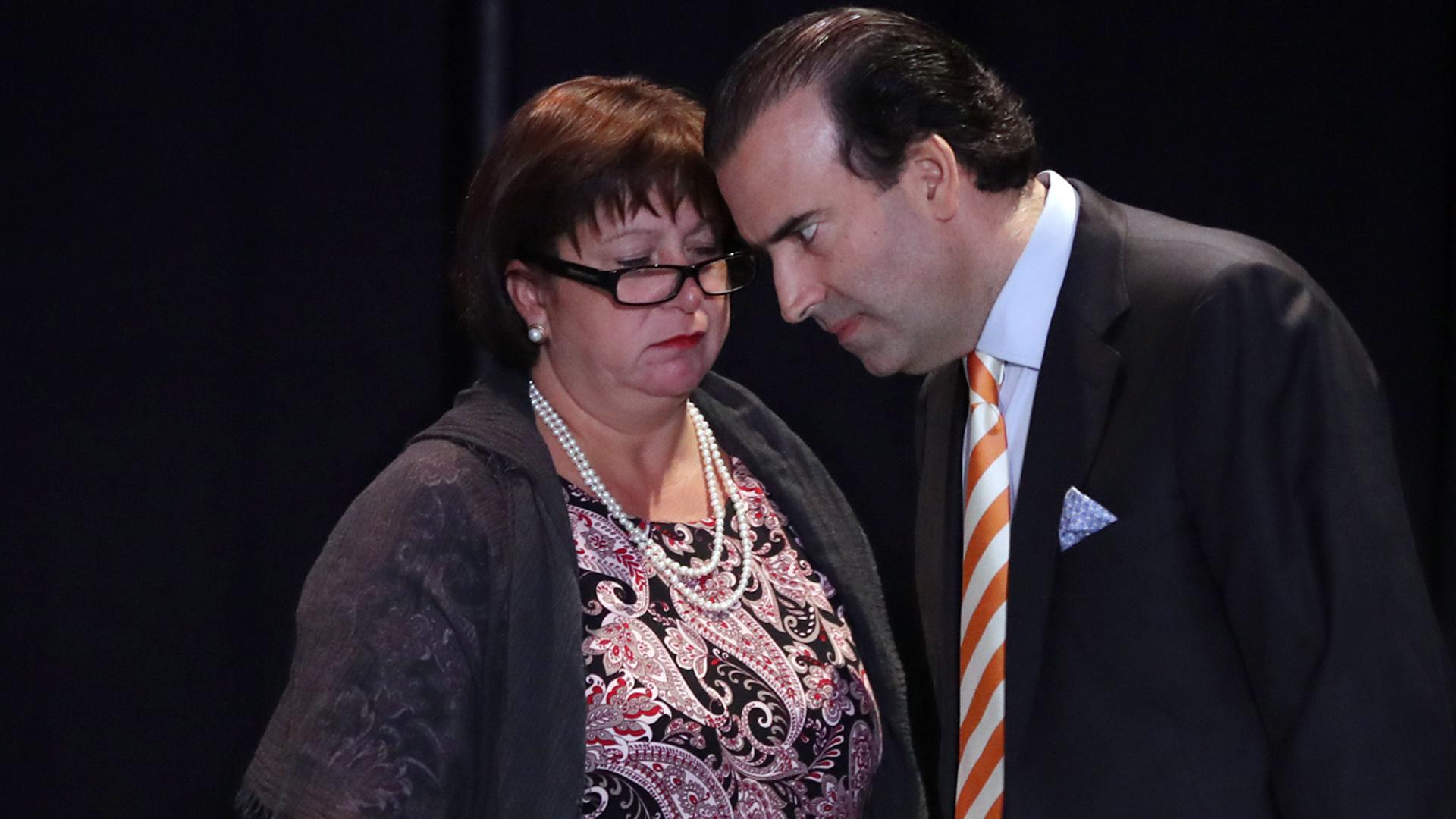 """Ricardo Rosselló explica sus """"dos propósitos"""" para demandar a la Junta Fiscal"""