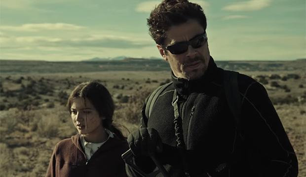 La emotiva escena fílmica que Benicio Del Toro cambió a lengua de señas