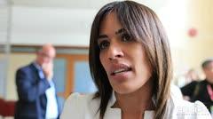 ¿Lersy Boria pasó la prueba del Senado para ser la nueva procuradora de la Mujer?