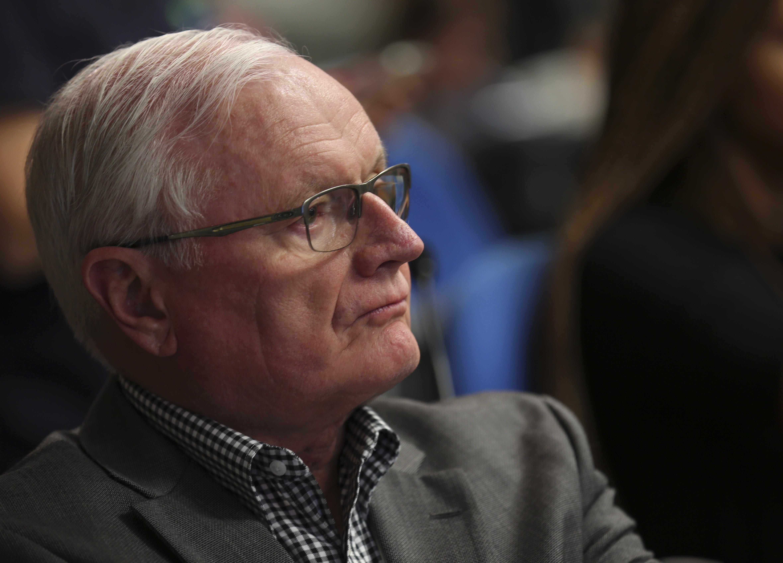 El gobernador explica por qué Walter Higgins renunció a la AEE en plena crisis