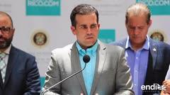 Ricardo Rosselló da una directriz para enfrentar el acoso sexual en el gobierno