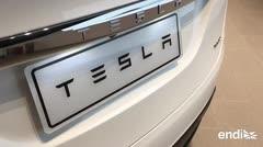 Tesla construirá una planta de autos eléctricos en China