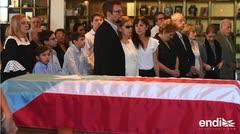 Honran la memoria de Antonio Barasorda