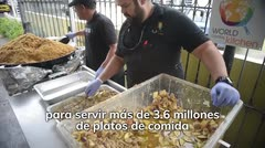 Chefs for Puerto Rico sigue apoyando a la Isla