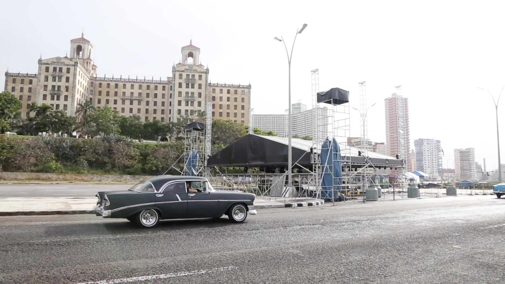"""La Habana va a temblar con Gilberto Santa Rosa"""