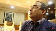 El pueblo cubano recibe con emoción a Gilberto Santa Rosa