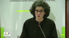La FARC pide perdón tras inicio de juicio por secuestros