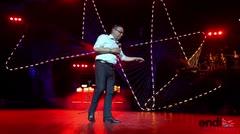Gilberto Santa Rosa lleva su son al Tropicana