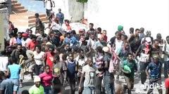 Renuncia el primer ministro de Haití por la crisis del combustible