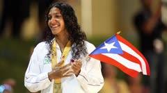 Nuestras grandes figuras en Barranquilla 2018: Vanessa García