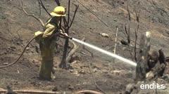 Esperan otra devastadora temporada de incendios en California