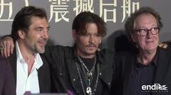 Johnny Depp llega a un acuerdo en la batalla legal con su representante