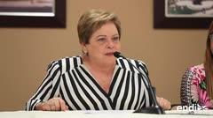 """Aida Díaz: """"Hasta cuando el gobierno va a mantener una persona que ha creado el caos"""""""