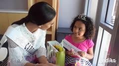 """Reinas puertorriqueñas se sumergen en un """"reto de amor"""""""