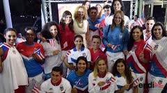 ¿Cuáles son las posibilidades de medallas de Puerto Rico en Barranquilla 2018?