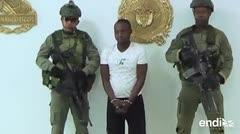 Capturan al secuestrador del equipo de prensa asesinado en Colombia