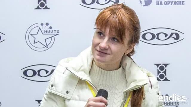 """Moscú: el FBI está """"cumpliendo una orden claramente política"""""""