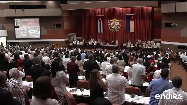 Nueva Constitución de Cuba abrirá camino a matrimonio homosexual