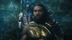 Warner Bros. presenta el primer tráiler de Aquaman