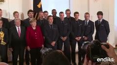 Polémica en Alemania por la decisión de Özil de abandonar la selección