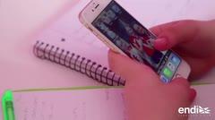 Los niños viven una vida digital secreta