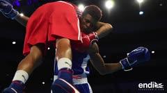 Puerto Rico conquistó ayer la medalla de oro en el 3x3 masculino, entre otros triunfos