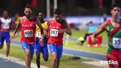 Alysbeth, Ryan, Wesley: los nuevos medallistas boricuas en Barranquilla