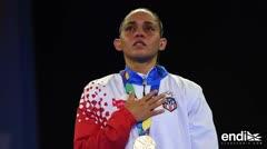 ¡Acción boricua! Así luchan los puertorriqueños en los Juegos Centroamericanos