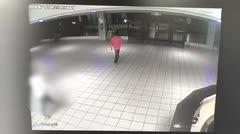 Captan en vídeo al presunto asesino de un paciente en Caguas
