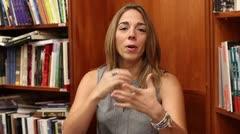"""Ana Coello se inspira en la mujer en su libro de  """"Vidas Cruzadas"""""""