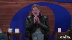 Robert Redford se despide de la actuación a sus 81 años