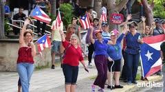 Puerto Rico recibe a sus estrellas centroamericanas
