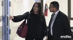 Abogado de Mari Tere González pide al tribunal que se desestimen los cargos en su contra