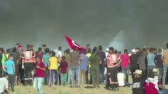 Mueren dos palestinos por disparos de israelíes pese a tregua