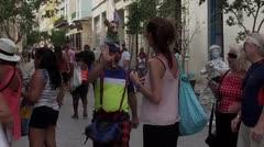 "Cuba dice que turismo crece pese a ""campañas""de Estados Unidos en contra"